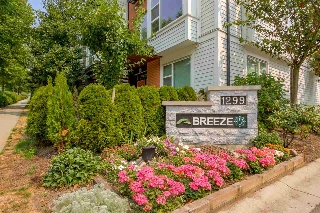 "Main Photo: 33 1299 COAST MERIDIAN Road in Coquitlam: Burke Mountain Townhouse for sale in ""BREEZE"" : MLS® # R2195515"