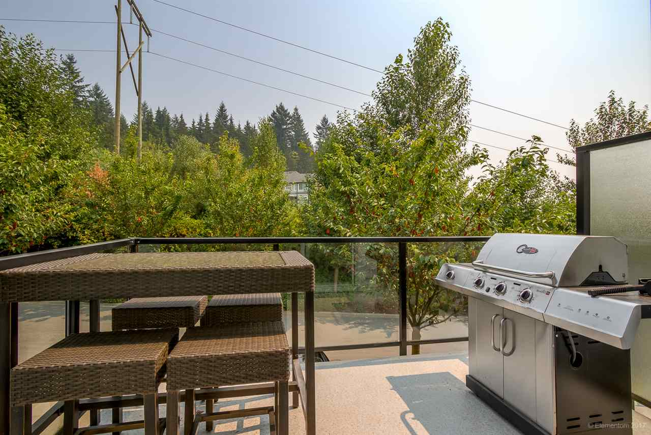 "Photo 19: 33 1299 COAST MERIDIAN Road in Coquitlam: Burke Mountain Townhouse for sale in ""BREEZE"" : MLS® # R2195515"