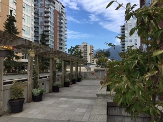 "Main Photo: 801 121 W 15TH Street in North Vancouver: Central Lonsdale Condo for sale in ""ALEGRIA"" : MLS® # R2196958"