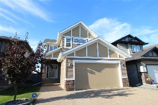 Main Photo: 11026 174A Avenue in Edmonton: Zone 27 House for sale : MLS® # E4079016