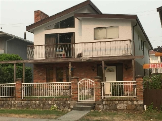 Main Photo: 4161 PARKER Street in Burnaby: Willingdon Heights House for sale (Burnaby North)  : MLS® # R2203260