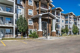 Main Photo: 3321 9351 SIMPSON Drive in Edmonton: Zone 14 Condo for sale : MLS® # E4082710
