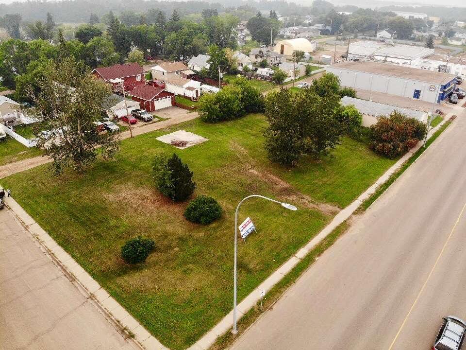 Main Photo: 4705 48 Avenue: Redwater Land Commercial for sale : MLS®# E4082821
