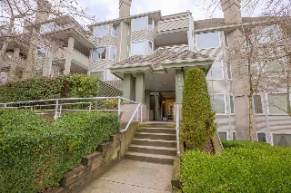 "Main Photo: 101 3183 ESMOND Avenue in Burnaby: Central BN Condo for sale in ""THE WINCHELSEA"" (Burnaby North)  : MLS® # R2209109"