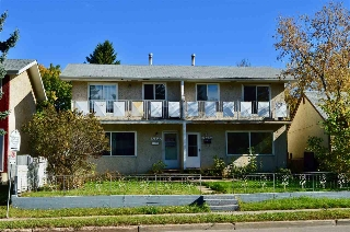 Main Photo: 11825 - 11827 50 Street in Edmonton: Zone 23 House Duplex for sale : MLS® # E4083531