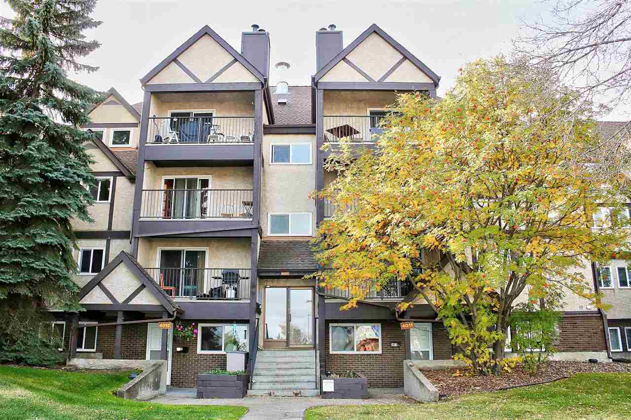Main Photo: 4021 TUDOR Glen: St. Albert Condo for sale : MLS® # E4084692