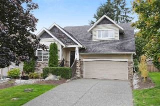 "Main Photo: 5763 167 Street in Surrey: Cloverdale BC House for sale in ""WESTSIDE TERRACE"" (Cloverdale)  : MLS® # R2212579"