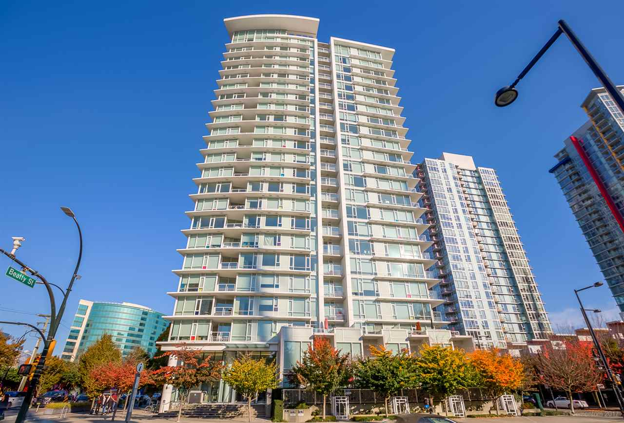 Main Photo: 1001 161 W GEORGIA Street in Vancouver: Downtown VW Condo for sale (Vancouver West)  : MLS®# R2220577