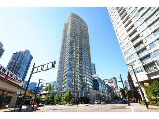 "Main Photo: 803 689 ABBOTT Street in Vancouver: Downtown VW Condo for sale in ""ESPANA"" (Vancouver West)  : MLS® # R2223682"