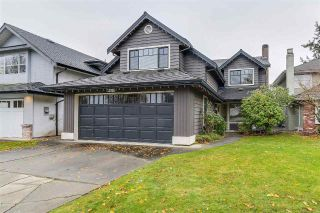 Main Photo: 12086 OSPREY Drive in Richmond: Westwind House for sale : MLS® # R2225811