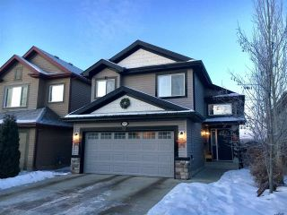 Main Photo: 5612 209 Street in Edmonton: Zone 58 House for sale : MLS® # E4090262