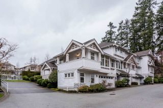 "Main Photo: 22 15037 58 Avenue in Surrey: Sullivan Station Townhouse for sale in ""Woodbridge"" : MLS® # R2231063"