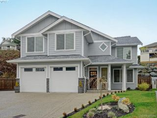 Main Photo: 303 Selica Road in VICTORIA: La Atkins Single Family Detached for sale (Langford)  : MLS® # 386923