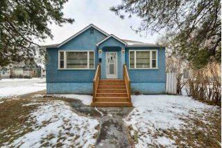 Main Photo: 11202 79 Street in Edmonton: Zone 09 House for sale : MLS® # E4093632