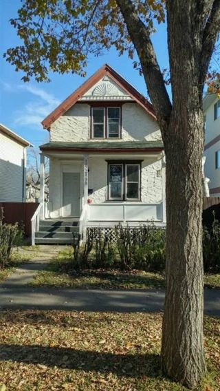 Main Photo:  in Edmonton: Zone 05 House for sale : MLS® # E4095483