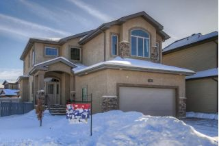 Main Photo:  in Edmonton: Zone 27 House for sale : MLS® # E4096032