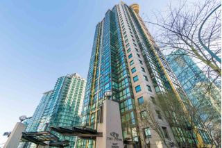 Main Photo: 1007 1331 ALBERNI Street in Vancouver: West End VW Condo for sale (Vancouver West)  : MLS® # R2239538