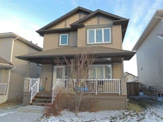 Main Photo: 22 Veronica Hill: Spruce Grove House for sale : MLS® # E4096852