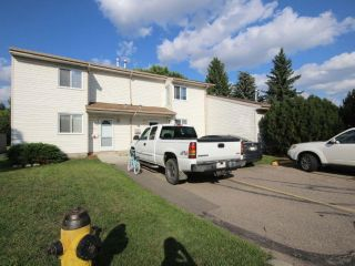 Main Photo: 104 2024 57 Street in Edmonton: Zone 29 Townhouse for sale : MLS® # E4097356
