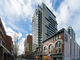 "Main Photo: 603 1133 HORNBY Street in Vancouver: Downtown VW Condo for sale in ""Addition"" (Vancouver West)  : MLS® # R2241939"