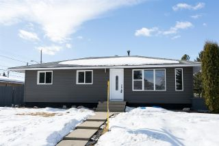 Main Photo: 13532 121A Street NW in Edmonton: Zone 01 House for sale : MLS® # E4101601