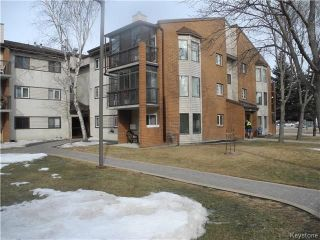 Main Photo: 310 181 Watson Street in Winnipeg: Seven Oaks Crossings Condominium for sale (4H)  : MLS®# 1806904