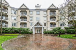 "Main Photo: 215 20894 57 Avenue in Langley: Langley City Condo for sale in ""BAYBERRY LANE"" : MLS® # R2254851"