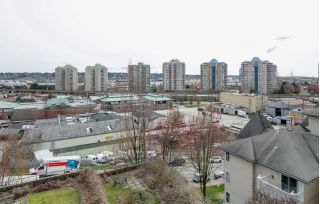 "Main Photo: 207 1026 QUEENS Avenue in New Westminster: Uptown NW Condo for sale in ""Amara Terrace"" : MLS®# R2255910"