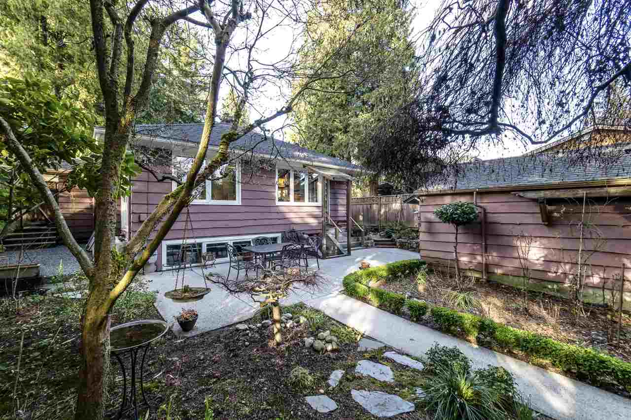 Main Photo: 1135 W 23RD Street in North Vancouver: Pemberton Heights House for sale : MLS®# R2256504