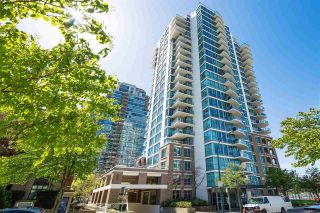 "Main Photo: 504 120 MILROSS Avenue in Vancouver: Mount Pleasant VE Condo for sale in ""Brighton"" (Vancouver East)  : MLS®# R2260660"