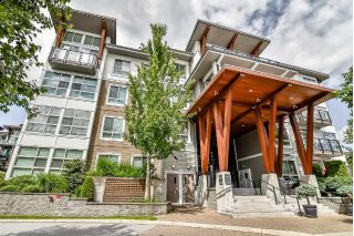 "Main Photo: 313 6688 120 Street in Surrey: West Newton Condo for sale in ""Zen@salus"" : MLS®# R2272385"