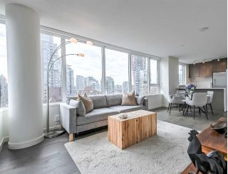 "Main Photo: 1403 1009 HARWOOD Street in Vancouver: West End VW Condo for sale in ""MODERN"" (Vancouver West)  : MLS®# R2277973"