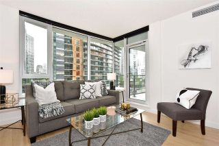 "Main Photo: 611 68 SMITHE Street in Vancouver: Downtown VW Condo for sale in ""One Pacific"" (Vancouver West)  : MLS®# R2278215"