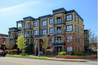 Main Photo: 103 2191 SHAUGHNESSY Street in Port Coquitlam: Central Pt Coquitlam Condo for sale : MLS®# R2280890
