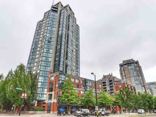 "Main Photo: 307 289 DRAKE Street in Vancouver: Yaletown Condo for sale in ""PARKVIEW TOWER"" (Vancouver West)  : MLS®# R2282623"
