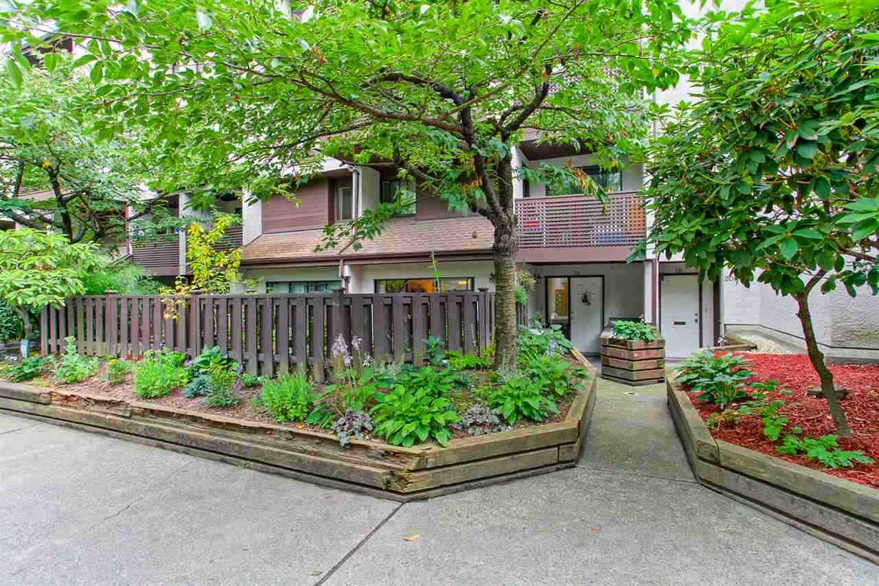 FEATURED LISTING: 8 - 340 GINGER Drive New Westminster