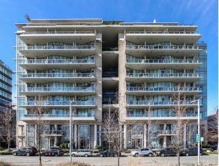 "Main Photo: 601 1633 ONTARIO Street in Vancouver: False Creek Condo for sale in ""KAYAK BUILDING"" (Vancouver West)  : MLS®# R2286705"