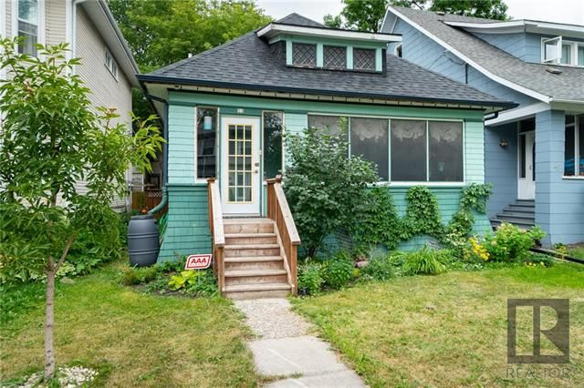 Main Photo: 53 Evanson Street in Winnipeg: Wolseley Residential for sale (5B)  : MLS®# 1821084