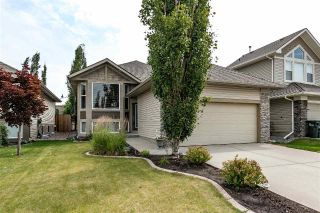 Main Photo: 226 Ridgeland Crescent: Sherwood Park House for sale : MLS®# E4124260