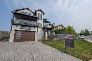 Main Photo: 33797 KNIGHT Avenue in Mission: Mission BC House for sale : MLS®# R2298349