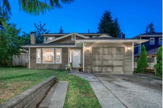 Main Photo: 1449 GABRIOLA Drive in Coquitlam: New Horizons House for sale : MLS®# R2306261