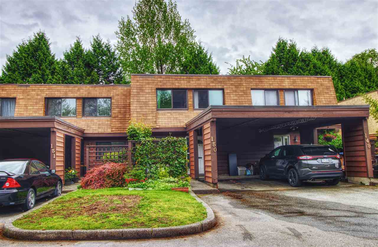 FEATURED LISTING: 150 - 9451 PRINCE CHARLES Boulevard Surrey