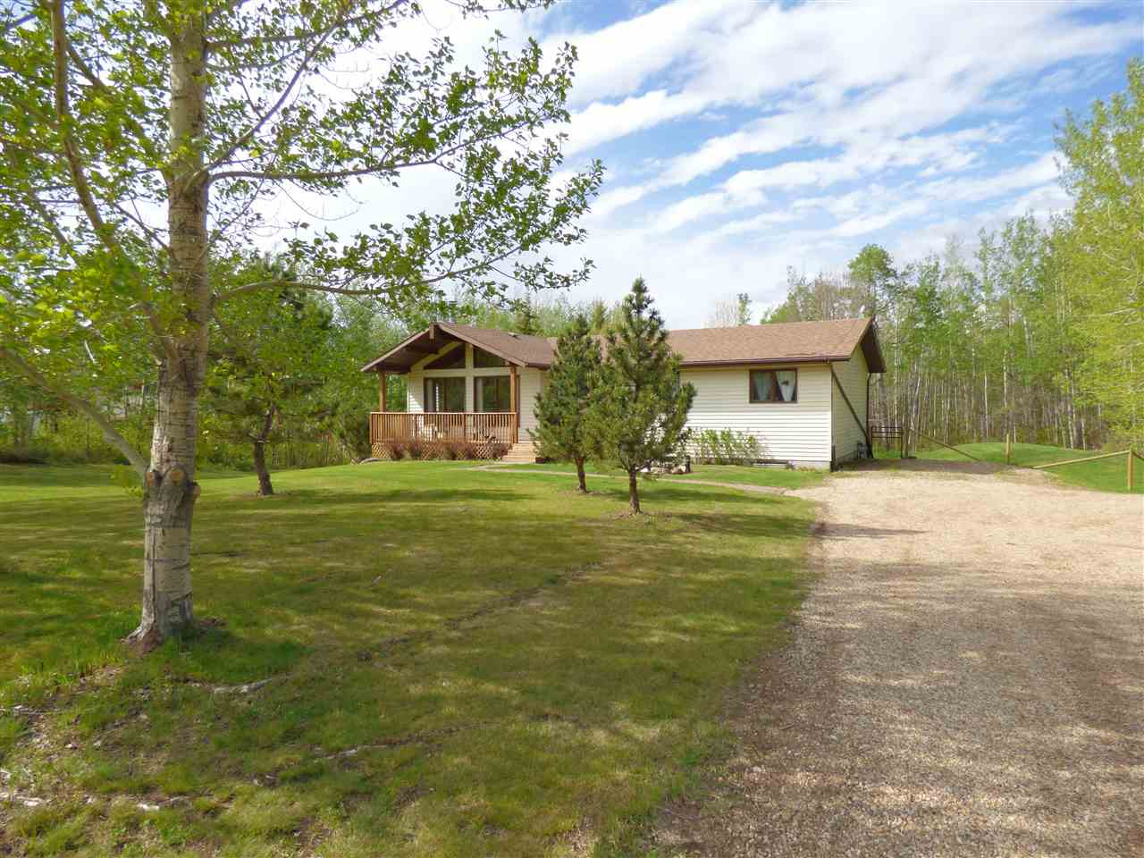 FEATURED LISTING: 241 52122 RGE RD 210 Rural Strathcona County