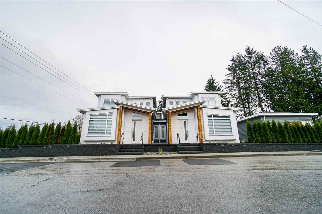 FEATURED LISTING: 7690 FORMBY Street Burnaby
