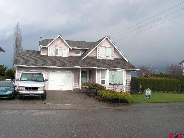 Main Photo: 8762 TILSTON Street in Chilliwack: Chilliwack E Young-Yale House for sale : MLS® # H1101637