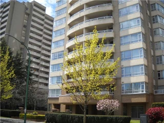 "Main Photo: 2301 6521 BONSOR Avenue in Burnaby: Metrotown Condo for sale in ""SYMPHONY 1"" (Burnaby South)  : MLS® # V885133"
