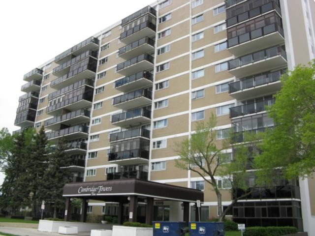 Main Photo: 1305 GRANT Avenue in WINNIPEG: River Heights / Tuxedo / Linden Woods Condominium for sale (South Winnipeg)  : MLS® # 1110149