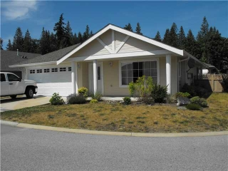"Main Photo: 5751 CARTIER Road in Sechelt: Sechelt District House for sale in ""CASCADE HEIGHTS"" (Sunshine Coast)  : MLS® # V904390"