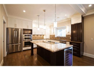 Main Photo: 4591 SUNLAND Place in Burnaby: South Slope House for sale (Burnaby South)  : MLS(r) # V913879