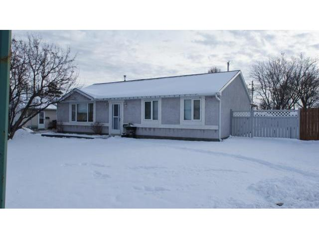 Main Photo: 150 Braintree Crescent in WINNIPEG: St James Single Family Detached for sale (West Winnipeg)  : MLS® # 1223122